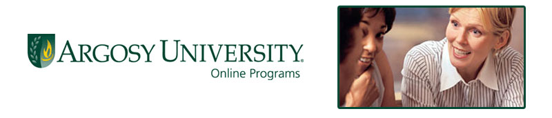 Argosy University, Online Programs
