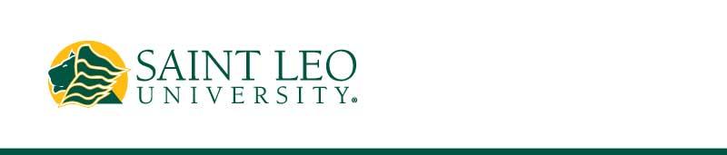 Saint Leo University Online