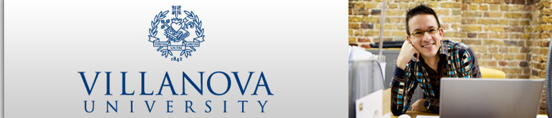 Villanova University Online
