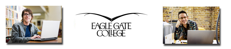 Eagle Gate College Online
