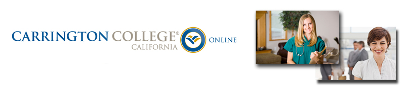 Carrington College Online