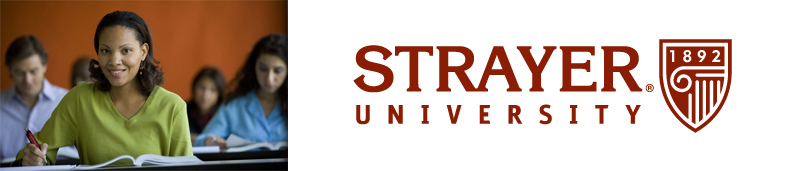 Strayer University Online