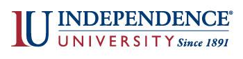 Independence University Online