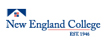 logo: New England College